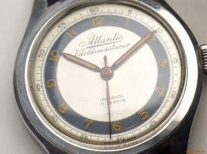 Das Originalmodell aus den 1940er Jahren